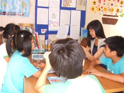우리도 영어 배우고 싶어요!!